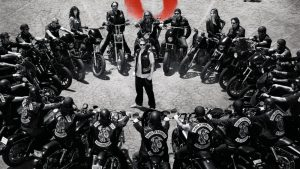 sons-of-anarchy série rock