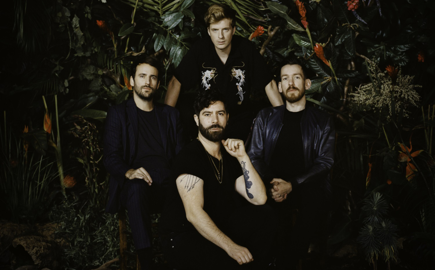 [Critique] Foals – Everything Not Saved Will Be Lost Part 1